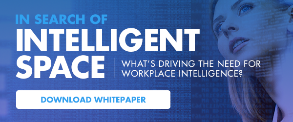Intelligent Space White Paper